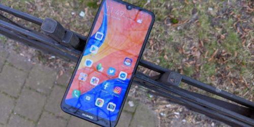 Recenzja Huawei Y6s – czy tani smartfon od tego producenta może być dobrym wyborem?