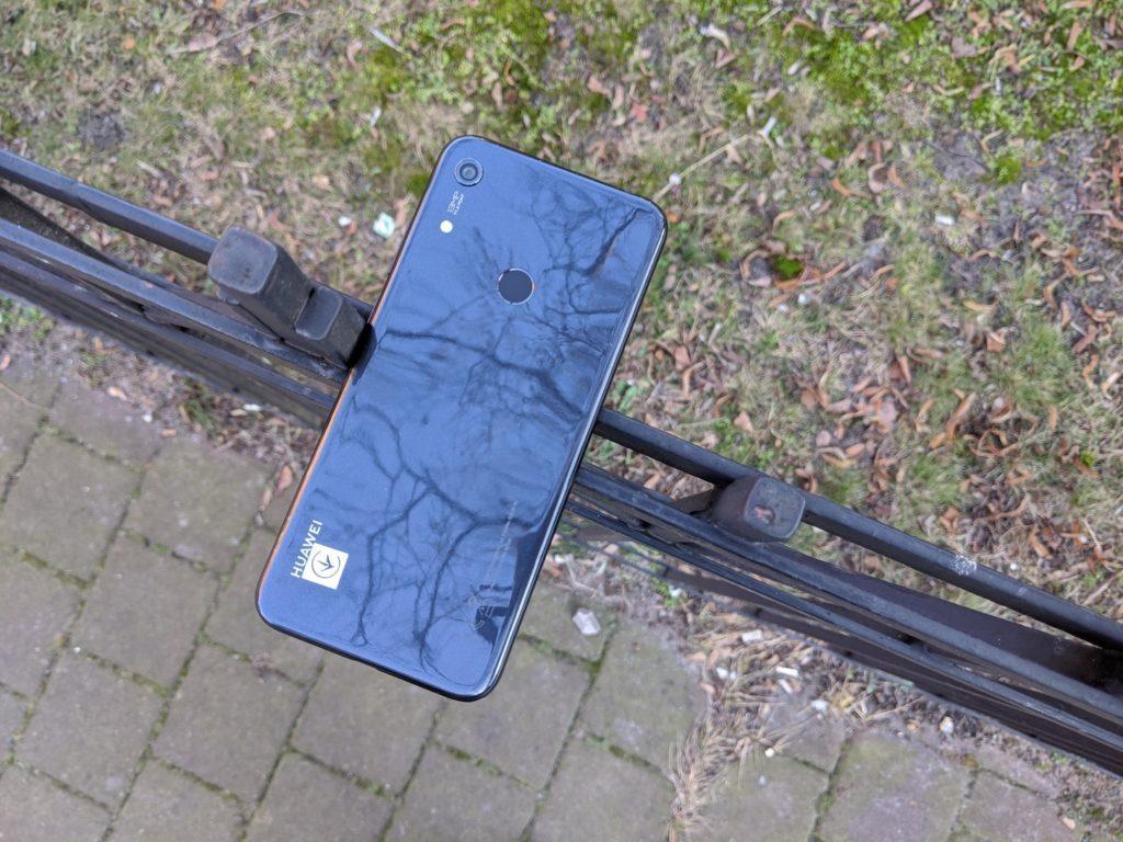Huawei Y6s tylny panel