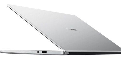 Nowa odsłona - Huawei MateBook D14 i D15