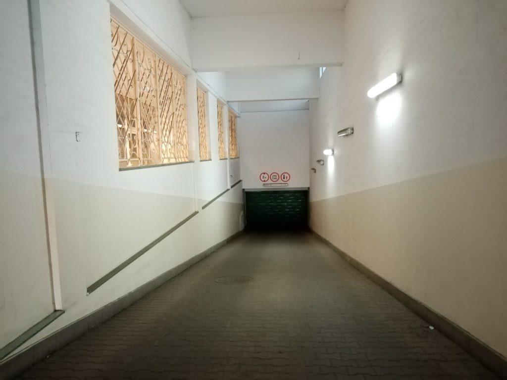 Zdjęcie z Huawei Y6s garaż