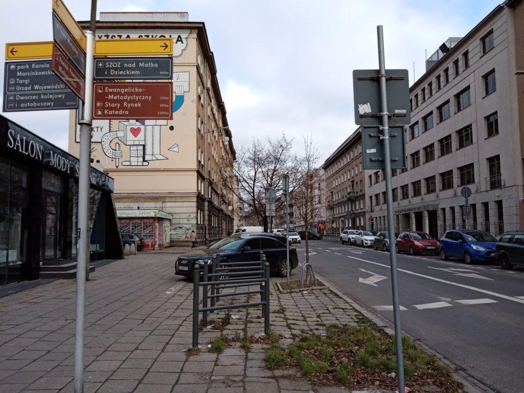 Zdjęcie z Huawei Y6s Poznań