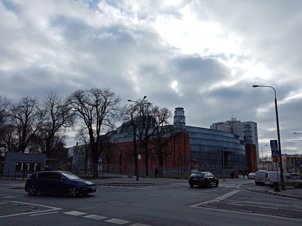 Zdjęcie z Huawei Y6s Poznań Stary Browar