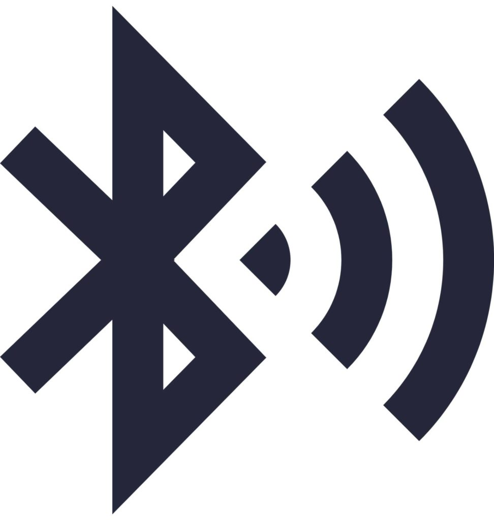 bluetooth - ikonka