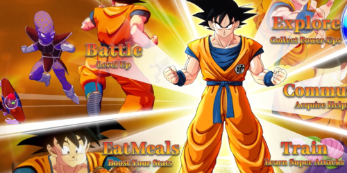 """Kolejny trailer, pierwsze wrażenia, czyli o """"Dragon Ball Z: Kakarot"""" na tydzień przed premierą"""