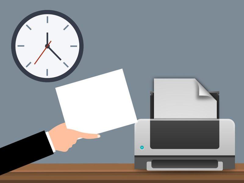 Jaką drukarkę laserową kupić? Krótki poradnik zakupowy