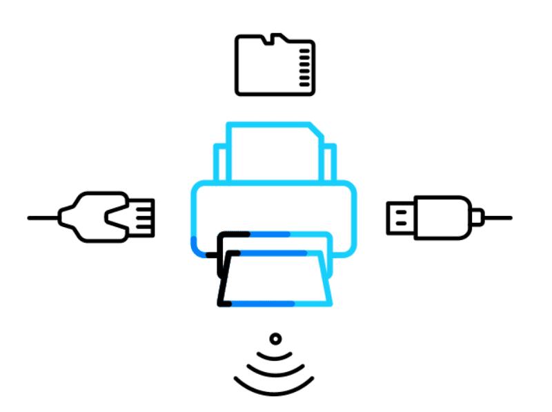 Jak drukować prosto ze smartfona i innych urządzeń mobilnych?