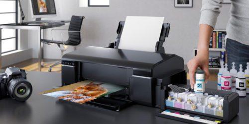 Atramentowa vs. laserowa. Jaką drukarkę wybrać?