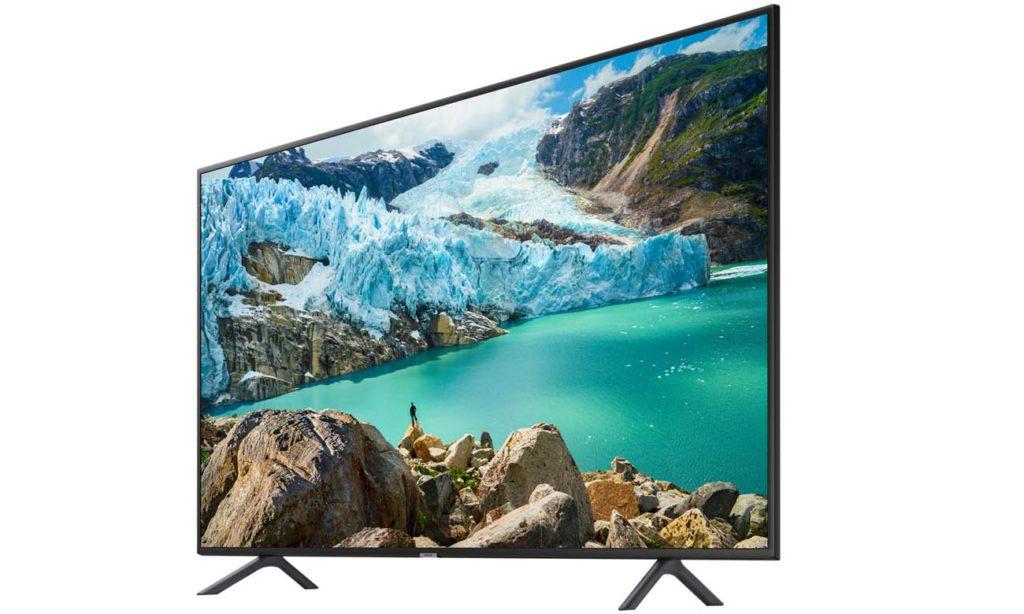 Telewizor Samsung UE50RU7172 geex