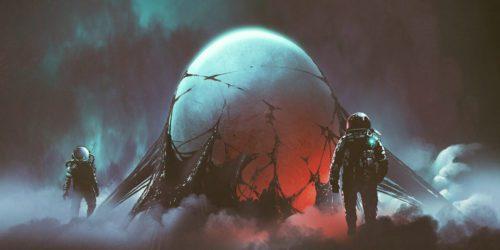 """""""Science fiction, double feature"""". Jakie premiery sci-fi czekają nas w 2020 roku?"""