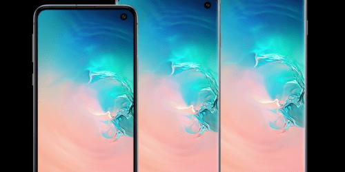 Galaxy S10. Porywająca i jeszcze bardziej funkcjonalna seria od Samsung