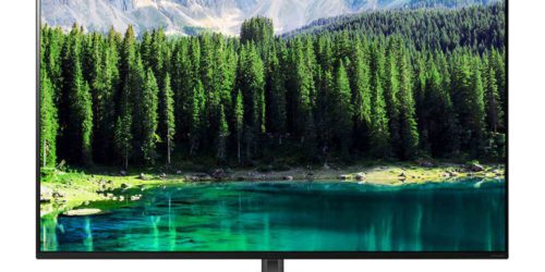 LG 55SM8600 – test i recenzja telewizora LCD 4K