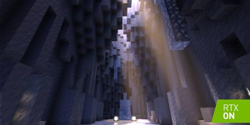 """""""Minecraft"""" a RTX – jak to ma wyglądać?"""