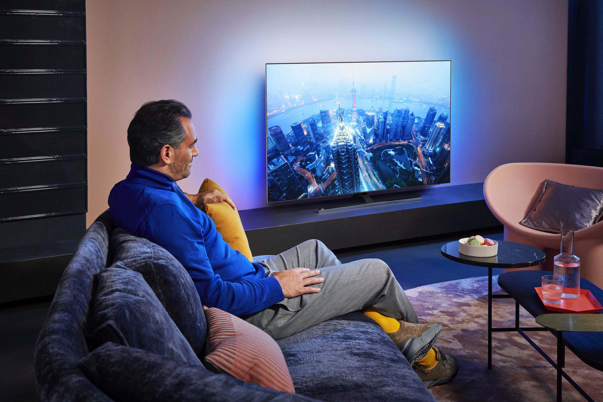Oto premierowe telewizory Philips na 2020