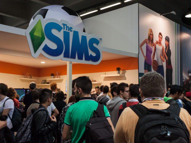 Seria The Sims obchodzi 20. urodziny. Z tej okazji zebraliśmy i publikujemy wyznania anonimowych simobójców