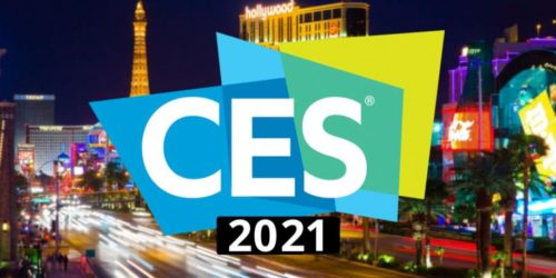 Co słychać na CES 2021? Wszystko o targach w Las Vegas