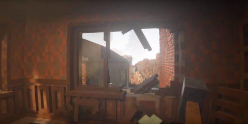 Teardown – gra z niezwykle zaawansowaną fizyką, tworzona przez jedną osobę