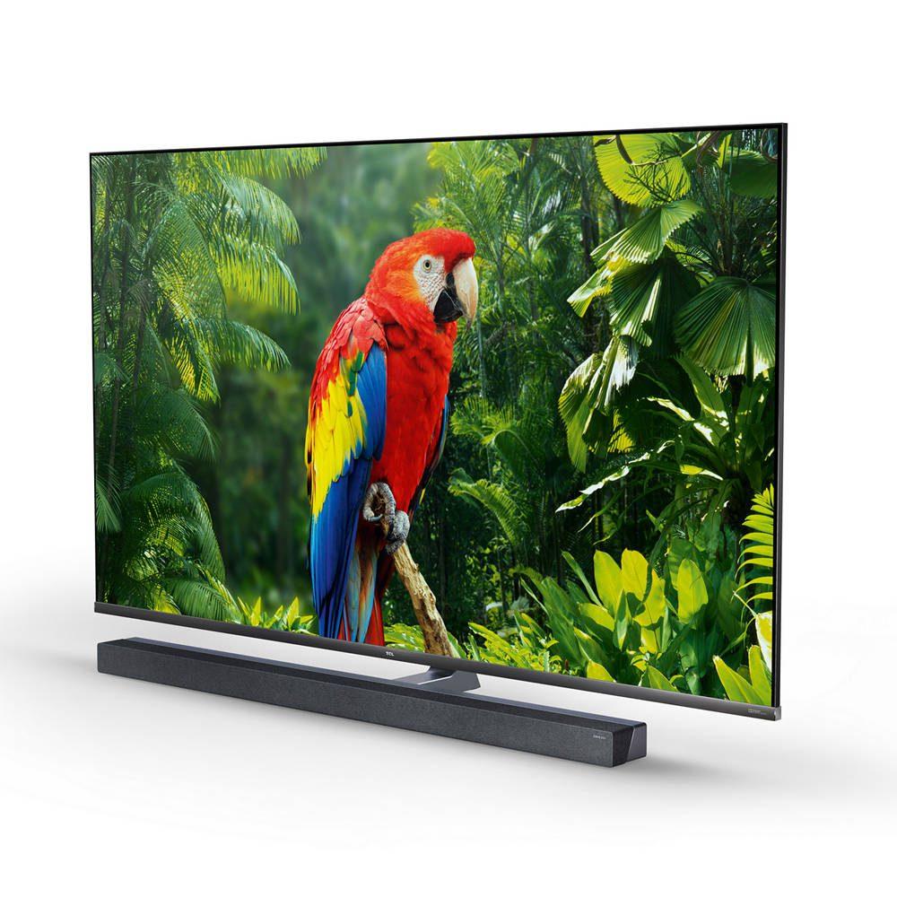 przykładowy model telewizora OLED marki TCL