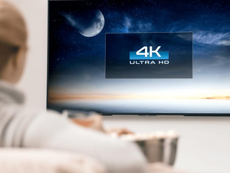 4K, Full HD czy HD Ready — jaki standard telewizora wybrać?