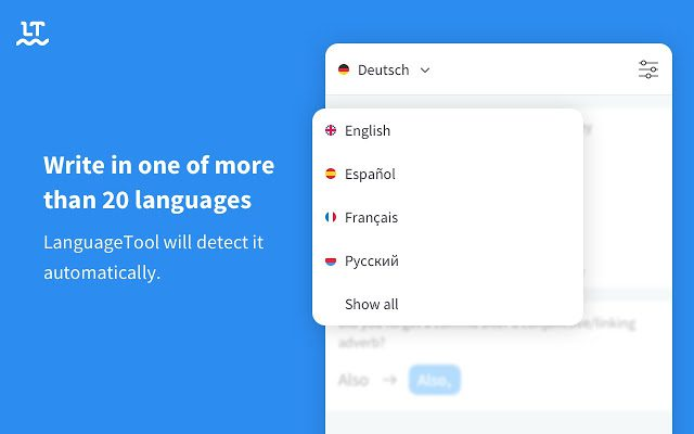 wtyczka LanguageTool