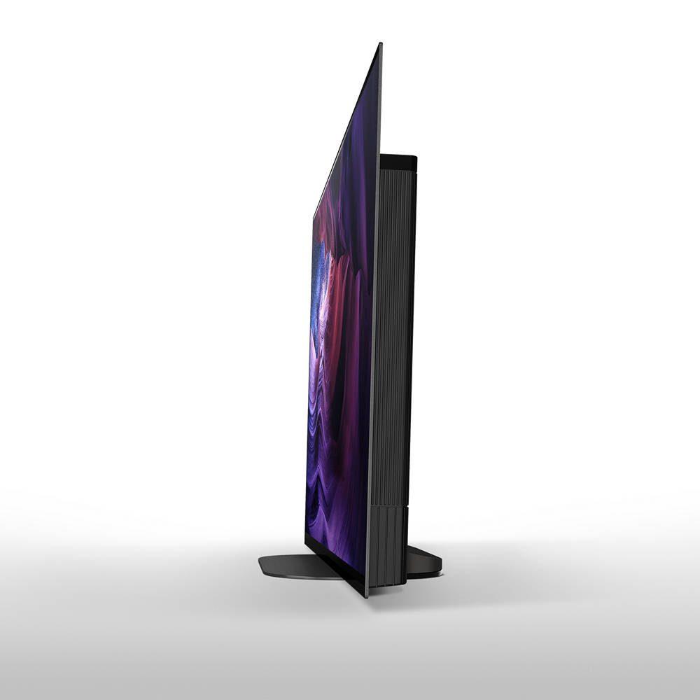 zdjęcie przedstawiające telewizor oled sony
