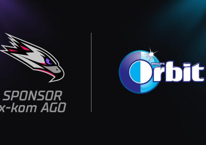x-kom AGO i Orbit kontynuują współpracę