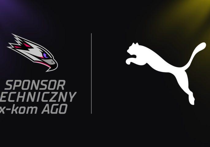 x-kom AGO i Puma kontynuują współpracę