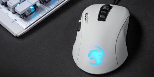 Recenzja myszki Roccat Kone Pure Ultra – lekka, szybka i dobrze wykonana. Czy to gryzoń idealny?