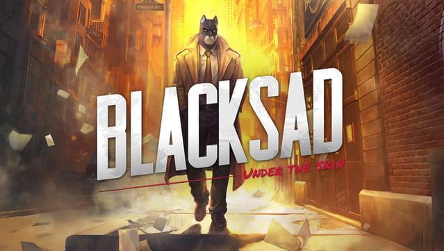 Czy warto udać się na przygodę śladami czarnego kota? Recenzja gry Blacksad: Under The Skin