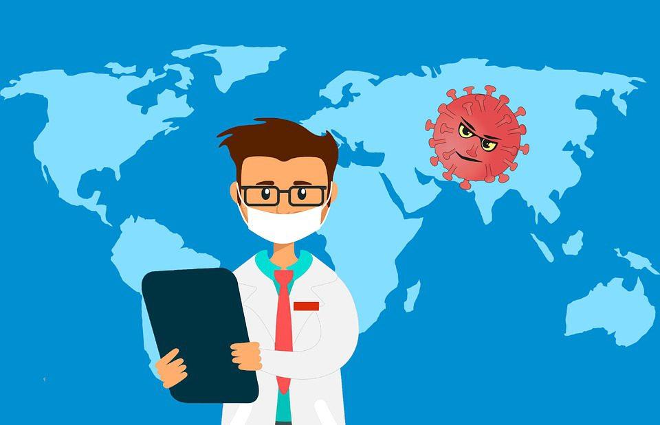 Jak wykryć koronawirusa? Chiński rząd poleca aplikację mobilną