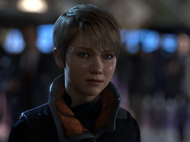 Premiery gier – luty 2020. Detroit: Become Human, Overpass i nie tylko