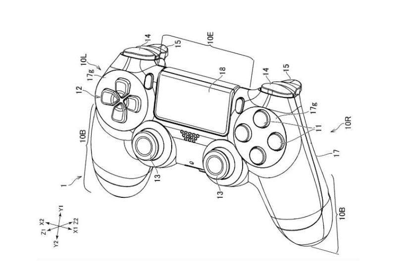 Tętno, pot i gry. DualShock 5 z funkcją pozyskiwania biofeedbacku