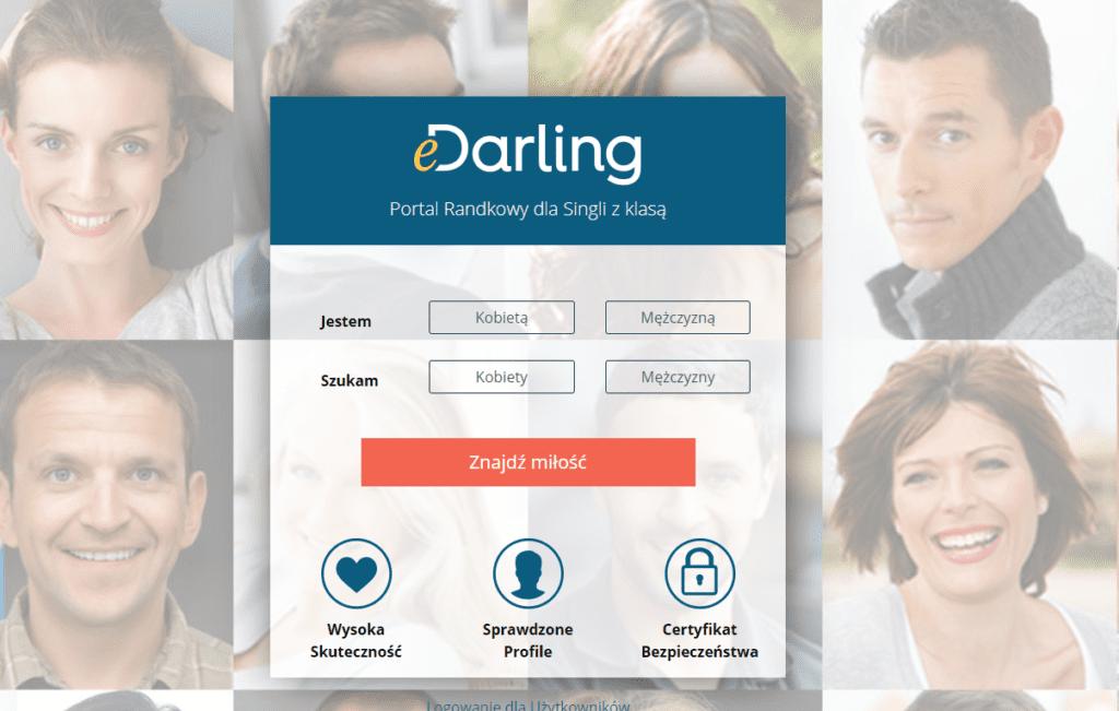 edarling aplikacja