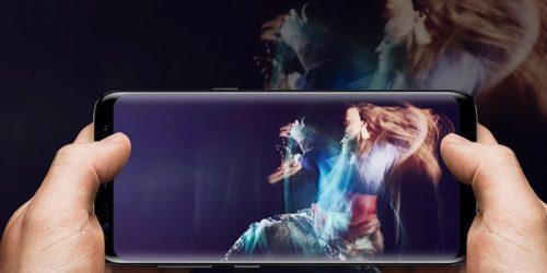 Samsung Galaxy S8 | S8+, czyli jak się dobrze zestarzeć