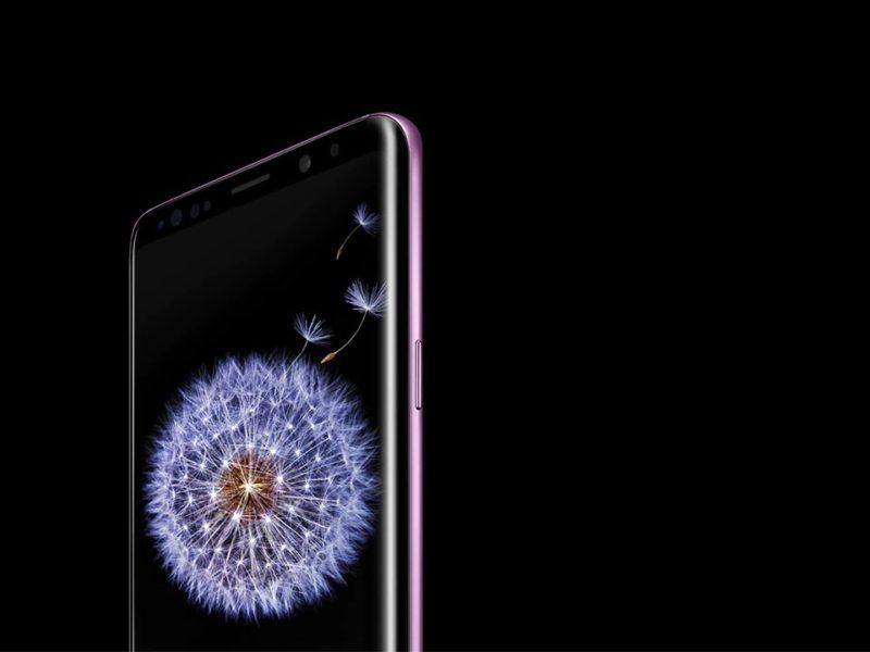 Samsung Galaxy S9 | S9+. Ten-Z-Kamerą-Która-Jest-Bardziej
