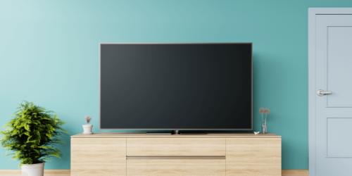 Jaki telewizor kupić w 2020 roku?