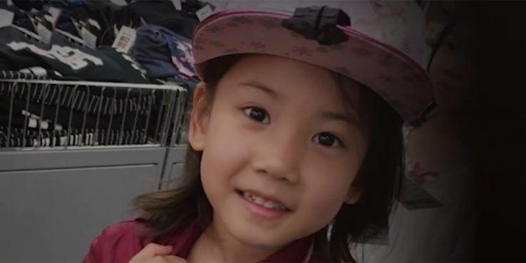 Nayeon zmarła dziewczynka odtworzona w VR