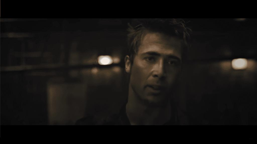 Nicolas Cage Fight Club Deepfake