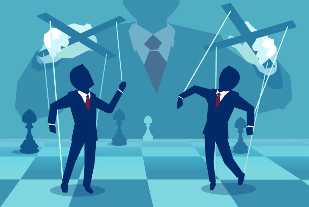 Polityka a społeczeństwo