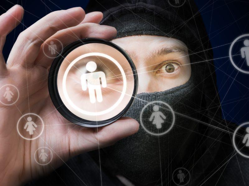 Kto dba o prywatność w mediach społecznościowych?