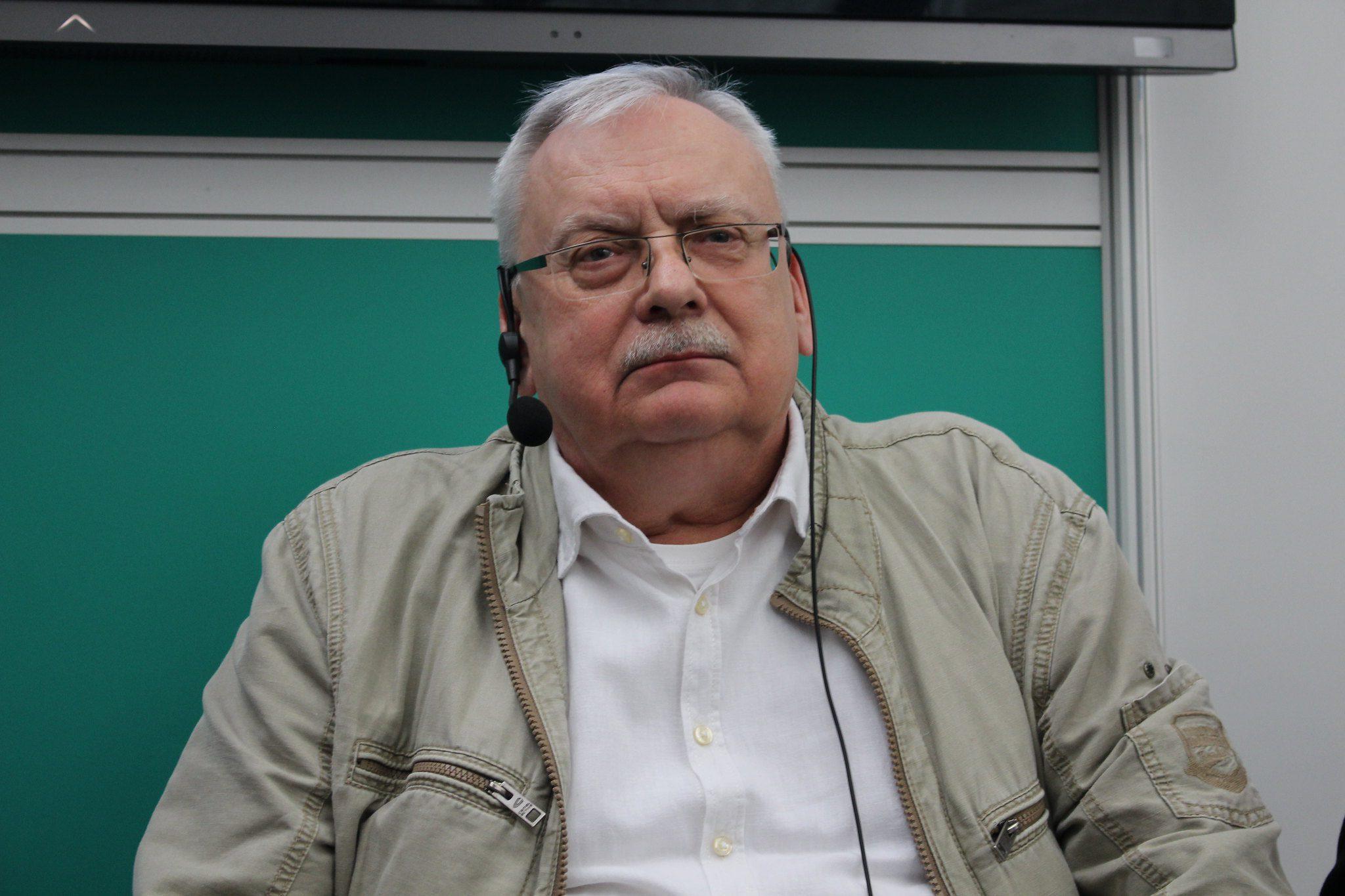 """Sapkowski kończy wieloletnią debatę o słowiańskości w Wiedźminie. """"Jest jej tyle, co trucizny w zapałce"""""""
