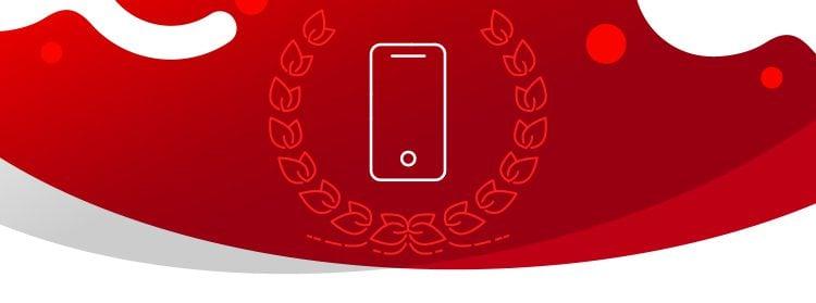 Ranking TOP 10 smartfonów do 500 zł. Kwiecień 2021