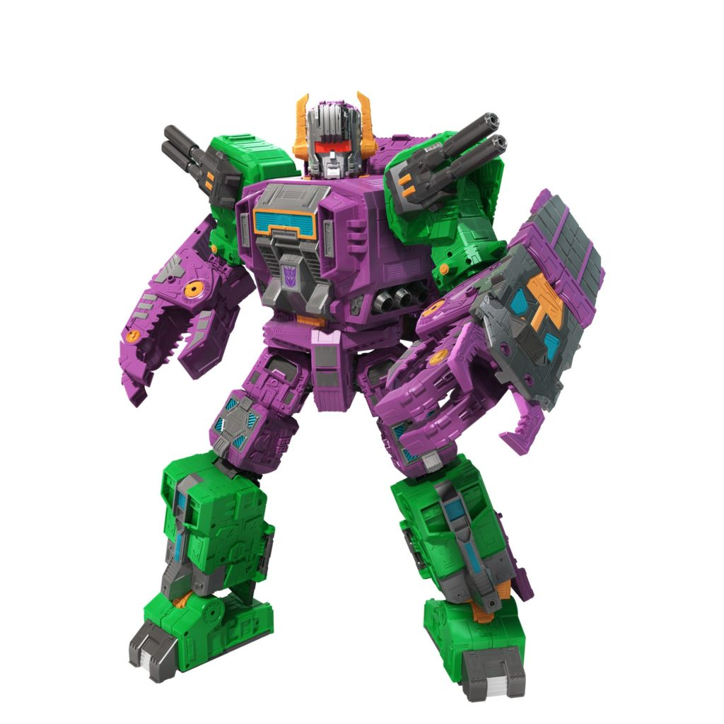 transformers earthrise