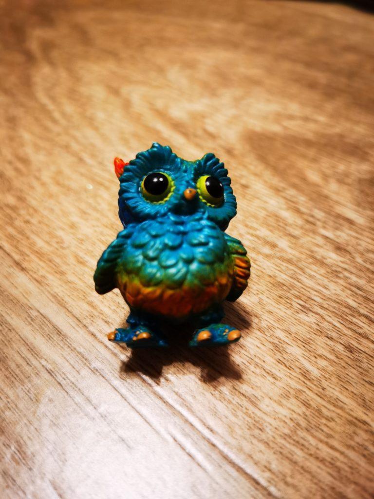 Huawei Mate 30 Pro zdjęcie zabawki