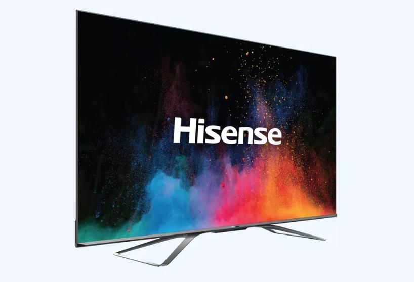Hisense 65XD9G (ULED XD)