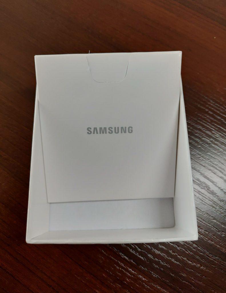 Samsung Buds+ instrukcja obsługi