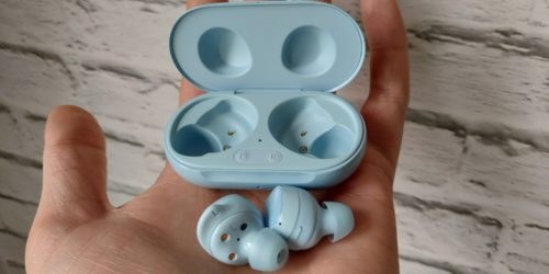 Recenzja słuchawek Samsung Buds+. Kumple, na których można polegać