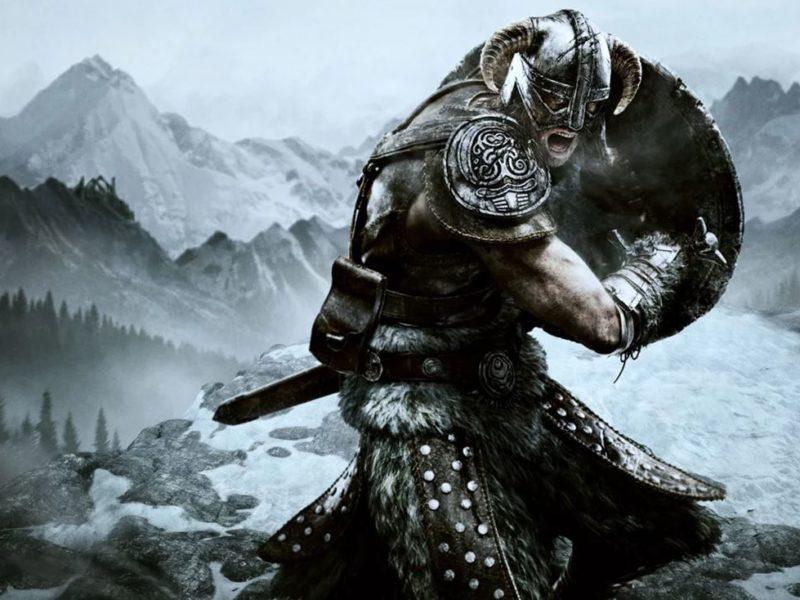 The Elder Scrolls V: Skyrim – kody, komendy do gry. Umiejętności, przedmioty, zaklęcia i inne