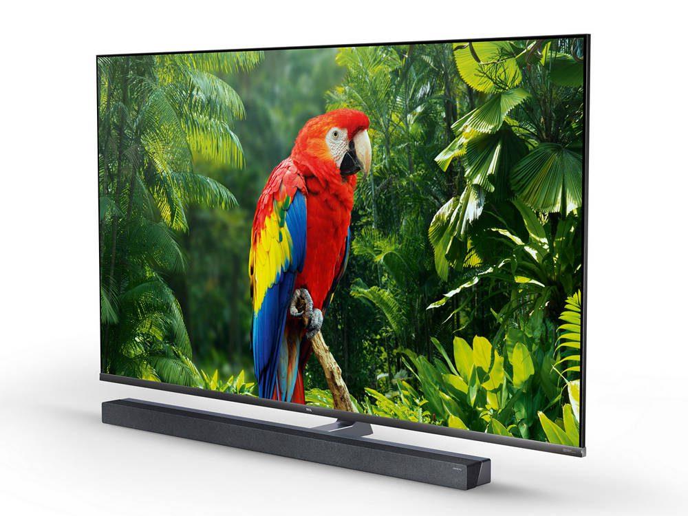 telewizor TCL 65X10 (QLED)