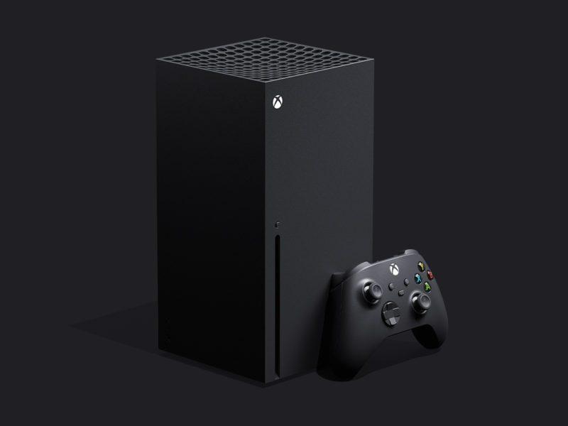 Microsoft idzie na całego. Xbox Series X (prawie) bez tajemnic