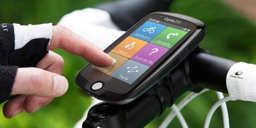 Nawigacja rowerowa. Jak wybierać GPS na rower?
